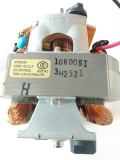 Motor Nuevo Para Licuadora Johnson U-9825 U 9825 750w