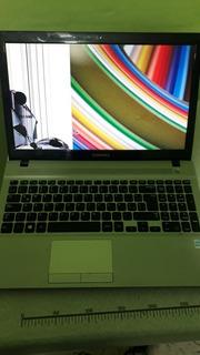 Vendo Notebook Samsung Modelo Np300e5e