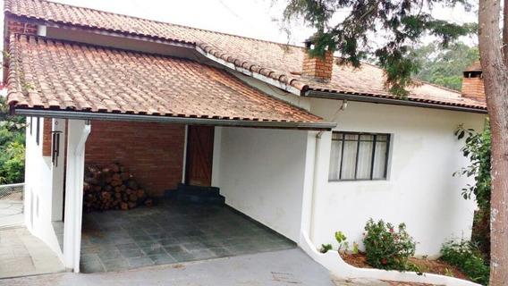 Casa Residencial Para Locação, Tucuruvi, São Paulo. - Ca0106