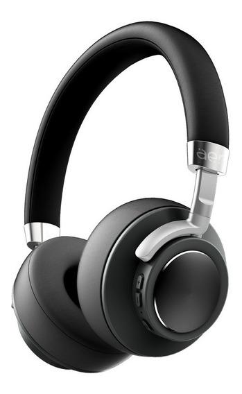 Fone De Ouvido Bluetooth Aerfluid Aer07 Geonav Over-ear