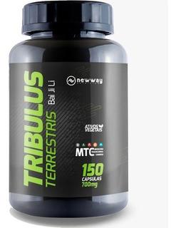 Tribulus Terrestris 150caps 700mg Original Pre Hormonal