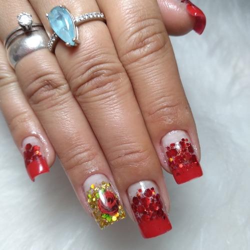 Curso Proficional Nail Designer (alongamento De Gel)