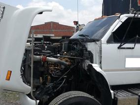 Chevrolet Kodiak Doble Troque Estacas