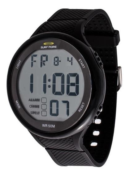 Relógio Surf More Masculino 6562491m Pr Original Barato
