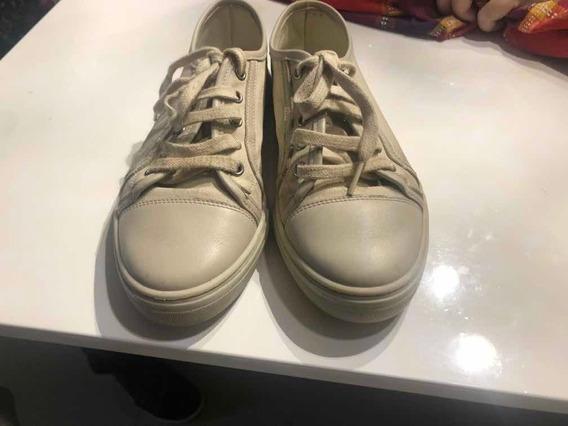 Zapatillas Gucci Original-unisex-usado