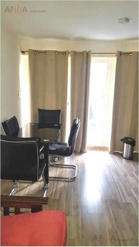 Venta Apartamento Monoambiente Balcón Pocitos Nuevo Montevideo