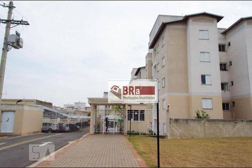 Imagem 1 de 10 de Apartamento Com 3 Dormitórios À Venda, 60 M² Por R$ 342.049,01 - Santa Genebra - Campinas/sp - Ap0283