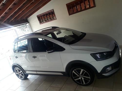 Imagem 1 de 8 de Volkswagen Fox 2018 1.6 Xtreme Total Flex 5p