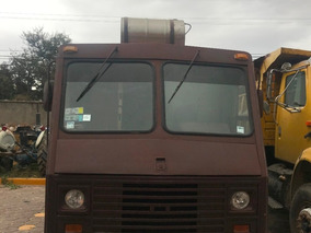Food Truck Posible Cambio