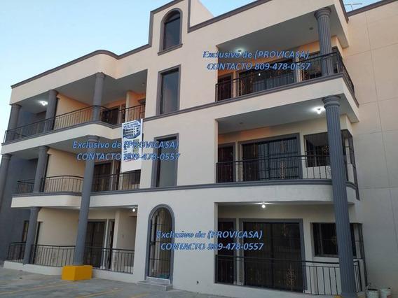 Se Venden Apartamentos Economicos Desde 1.750,000