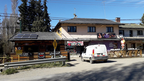 Imagen 1 de 14 de Venta Complejo Comercial Av. Bustillo Km10 - Bariloche
