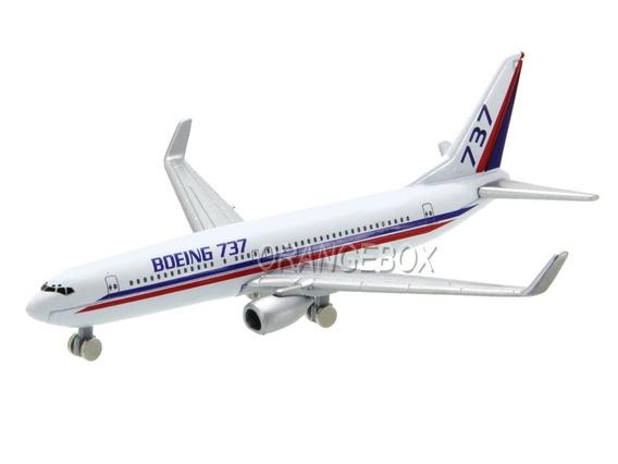 Boeing 737 Welly Wel-98839