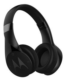 Fone De Ouvido Motorola Pulse Escape + Sh013 Bluetooth Ip54