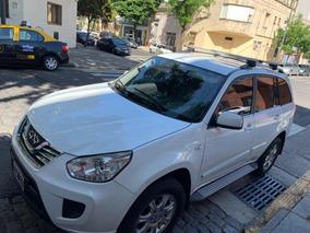 Chery Tiggo 2.0 F2 Luxury 4x4 138cv 2015