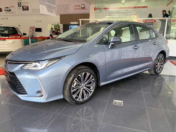 Toyota Corolla Altis 2.0l Ffv Cvt 20/20