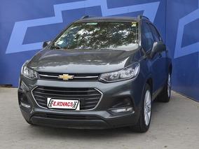 Chevrolet Tracker Ls 1.8 2017