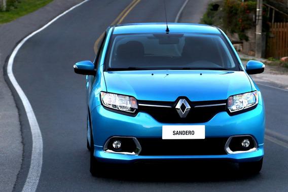 Renault Sandero Entrega Asegurada !!!! Financiación (lbf)