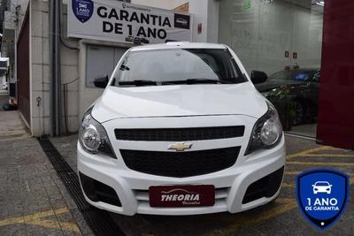 Chevrolet Montana 1.4 Ls Cs 2019 1 Ano De Garantia