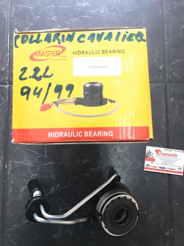 Collarín Hidráulico Para Cavalier 2.2l 94-99