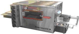 Forno Esteira Gran Ceres Para Pizzas, Esfihas Gce 38