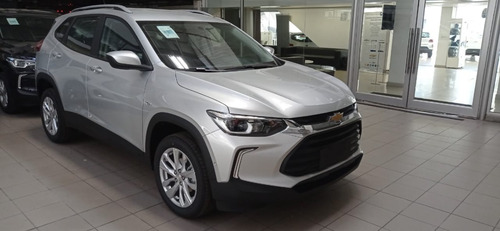 Chevrolet Tracker 1.2 T Ltz Retira Ya  Forestcar Balbin #5