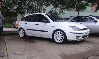 Repuestos Caja Sincronica Ford Focus Duratec 2006-2008.