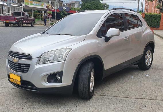 Chevrolet Tracker Versión Ls Aut