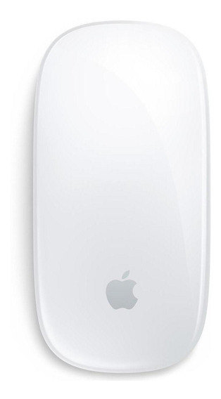 Apple Magic Mouse 2 Recarregável Original Mla02 Garantia
