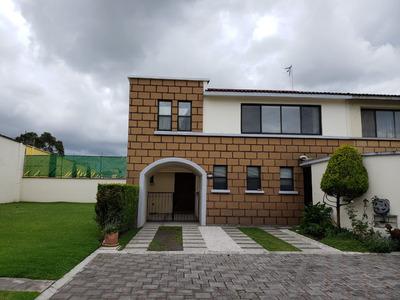 Amplia Y Bonita Casa En Renta Cerca De Av. Tecnologico