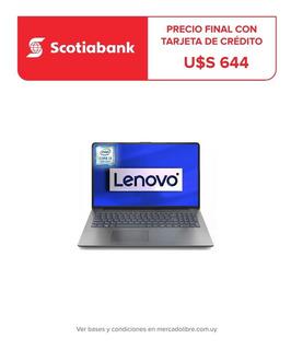 Notebook Lenovo Intel I3 8ª Gen 256gb Ssd 8gb Ram Pant Touch