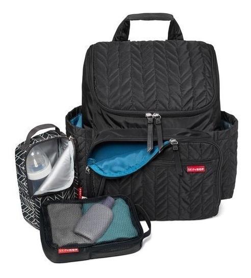 Bolsa Maternidade Skiphop - Forma Backpack - Mochila