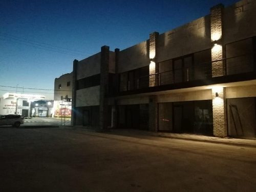 Local En Renta En Gomez Palacio Centro