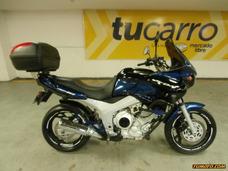 Yamaha Tdm 501 Cc O Más