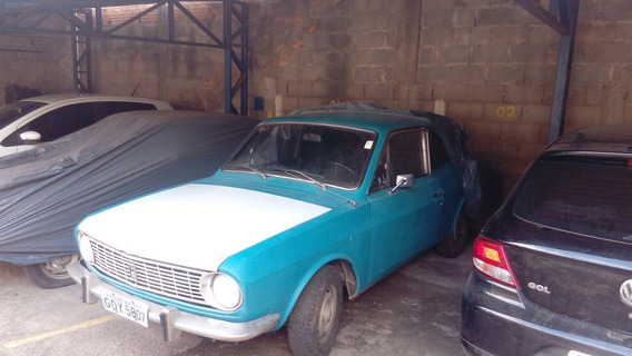 Ford Ford Corcel Belina