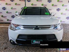 Mitsubishi Outlander 15 Blanco