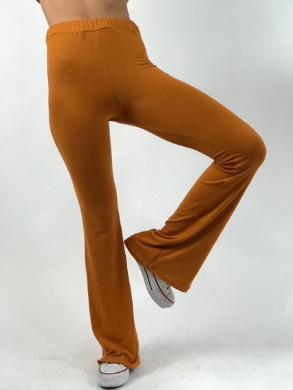 Calza Oxford Algodón Mujer