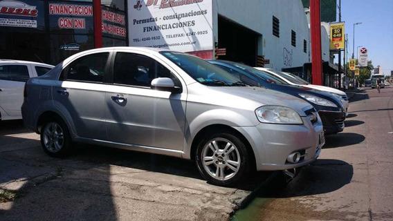 Chevrolet Aveo 2010 1.6 Lt At Di Buono Automotores