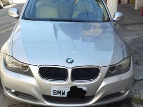 Bmw Serie 5 3.0 Top Aut. 4p 2010