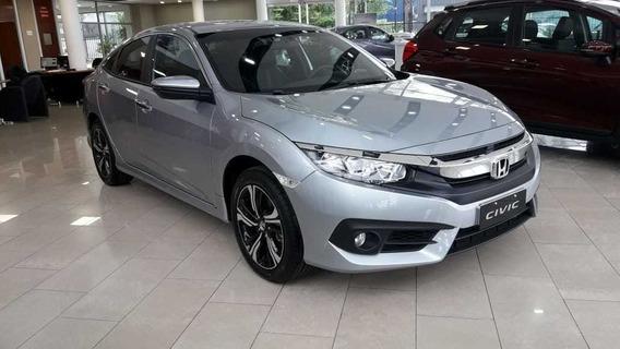 Honda Civic Ex-l Cvt Motor 2.0 , 155 Cv