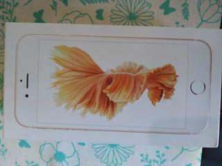 iPhone 6s 32gb - Rose Gold Parcela Sem Juros.