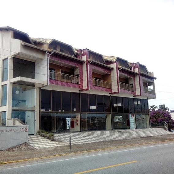 Apartamento Para Locação Definitiva Em Peruibe