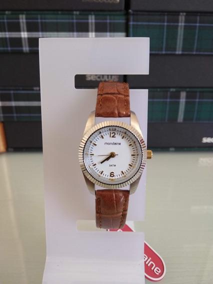 Relógio Mondaine Modelo Feminino