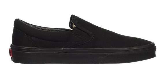 Tenis Unisex Vans Classic Slip On Genetic Va361
