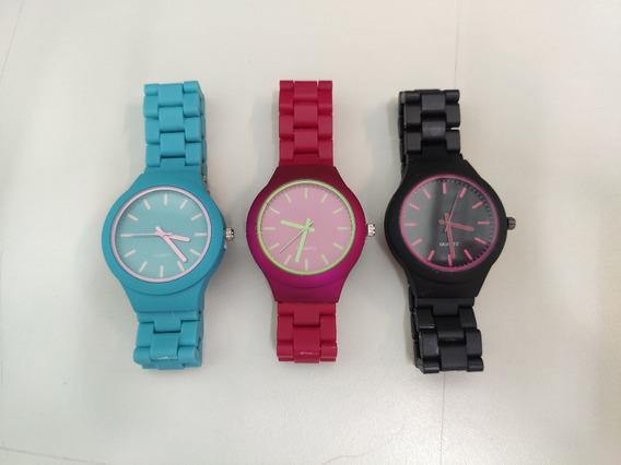 Relógio Tipo adidas/ck