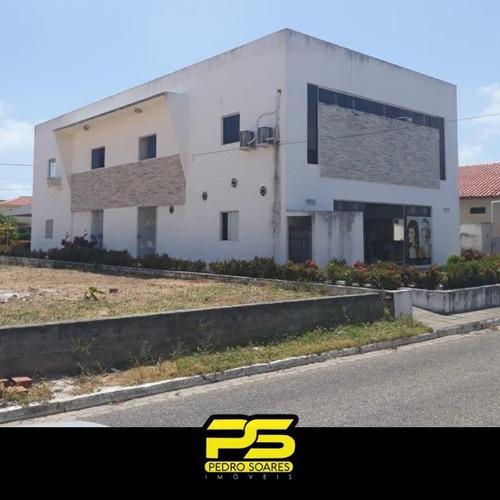 Imagem 1 de 8 de ( Oferta ) Prédio Comercial No Portal Do Sol Com 8 Lojas - Lo0013