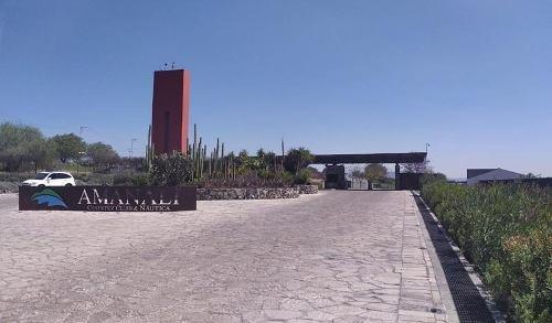 Terreno En Venta En Club De Golf Amanali, Tepeji Del Rio, Hidalgo