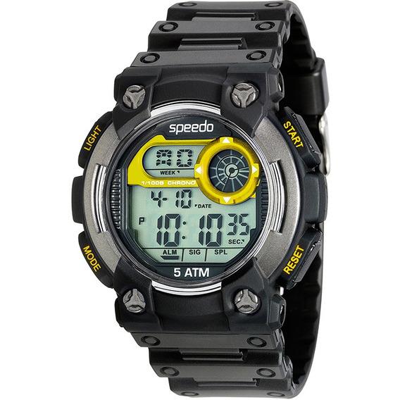 Relógio Speedo Masculino 81104g0evnp3
