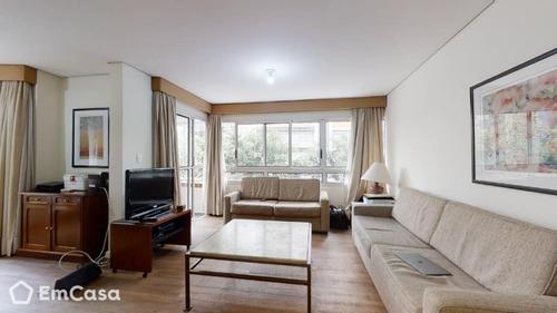 Imagem 1 de 10 de Apartamento À Venda Em São Paulo - 25013