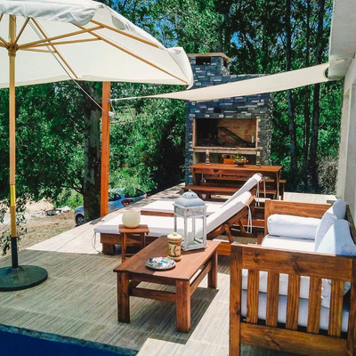 Alquiler Casa Playa Verde. Excelente Vista.