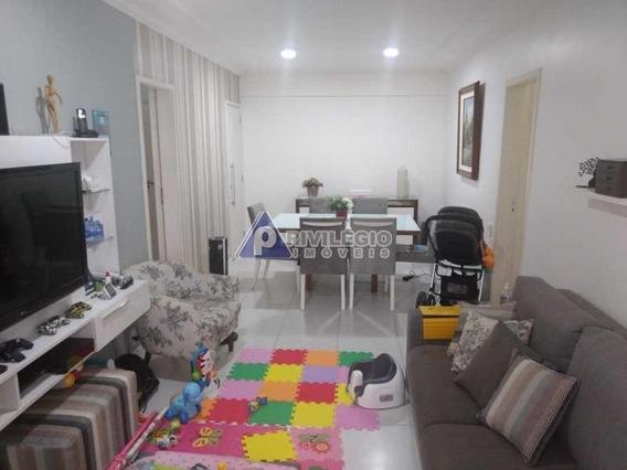 Apartamento À Venda, 3 Quartos, 1 Vaga, Anil - Rio De Janeiro/rj - 2994